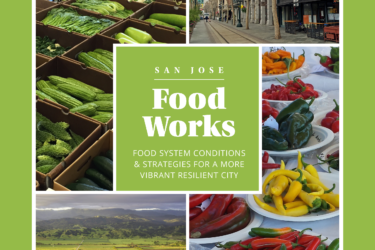 San Jose Food Works Implementation Project services