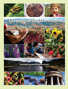 Farming in the Watershed Cover
