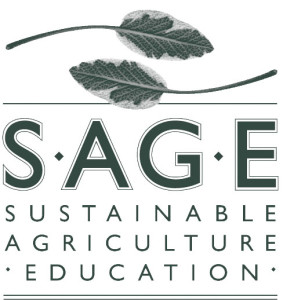 SAGE Logo - Color